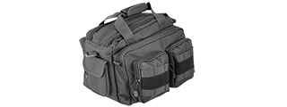 CA-980BN NYLON RANGE BAG (BLK)