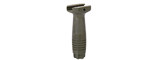 Cyma CM-C18G Vertical Grip - OD Green