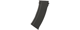 CM-C25 CYMA AK-74 600-RD HI-CAP MAGAZINE (COLOR: BLACK
