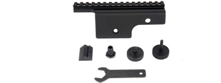 Cyma CM-C40 M14 Scope Mount