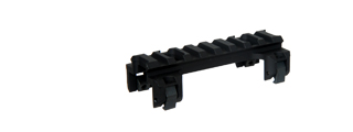 Cyma CM-C45 Low Profile Mount for G3/MP5 Series