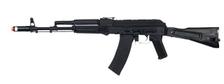 Cyma CM040C AK-101 AEG Metal Gear, Full Metal Body, Side Folding Stock