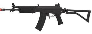 CM043B CYMA GALIL SAR FULL METAL AEG (COLOR: BLACK)