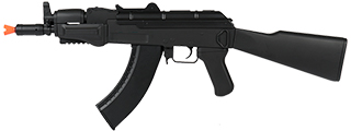 CYMA CM202 AK-BETA 74U AEG PLASTIC GEAR (COLOR: BLACK)