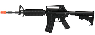 CYMA CM203 M4A1 AUTOELECTRIC GUN PLASTIC GEAR (COLOR: BLACK)
