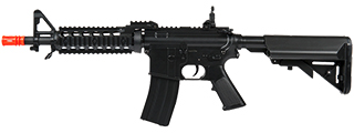 CYMA CM205 M4 RAS II AUTO-ELECTRIC GUN PLASTIC GEAR (COLOR: BLACK)