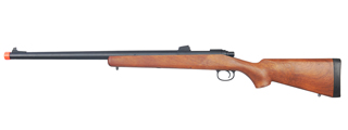 CYMA CM701A VSR-10 BOLT ACTION RIFLE (COLOR: WOOD)