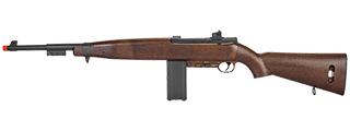 Well D69 WWII M1 Carbine, 36""