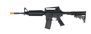 400 FPS JG F6604 M4A1 CARBINE AEG AIRSOFT RIFLE W/ METAL GEARBOX