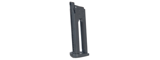 WELL G193 MAG 17 RD CO2 MAGAZINE FOR G193 BLOWBACK GAS POWERED PISTOL