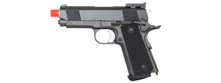 WELL G193 CO2 POWERED BLOWBACK AIR SOFT PISTOL