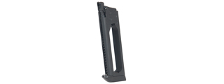 WELL G194 MAG 18 RD CO2 MAGAZINE FOR G194 BLOWBACK GAS POWERED PISTOL