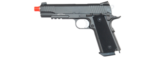 WELL G194 CO2 POWERED BLOWBACK AIR SOFT PISTOL