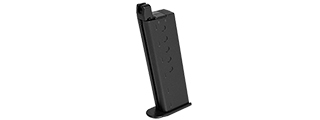 G29 CLIP GALAXY 12-RD MAGAZINE FOR G29 SERIES METAL SPRING PISTOL