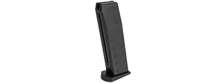 G26 CLIP GALAXY 13-RD MAGAZINE FOR G26 SERIES METAL SPRING PISTOL