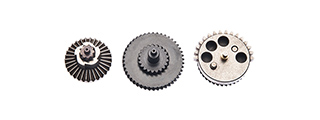 LONEX ENHANCED HELICAL GEAR SET - ULTRA TORQUE RATIO SET