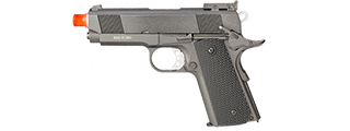 WELL GX-193 GAS POWERED BLOWBACK AIRSOFT PISTOL