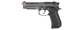 HFC HCA-199X CO2 Gas Powered Pistol with Blowback - Semi and Auto
