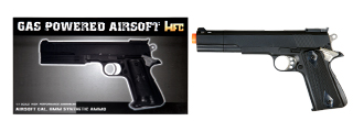HFC HG-124B Gas Powered Pistol