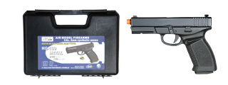 HFC HG-189 Gas Powered Pistol with Blowback