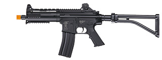 ICS ICS-123 Metal Body M4 AEG, Black