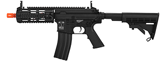 ICS ICS-125 M4 CXP-15, Metal Body in Black
