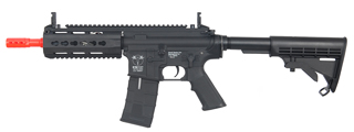 ICS-170 CXP-15 K (KEYMOD) SPORT LINE VERSION AEG (COLOR: BLACK)