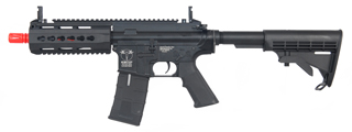 ICS-171 CXP-15 K (KEYMOD) PROLINE VERSION AEG (COLOR: BLACK)
