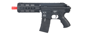 ICS-172 CXP-15 P (PISTOL) SPORTLINE VERSION AEG (COLOR: BLACK)