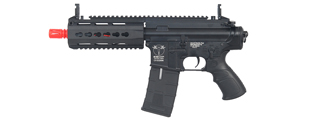 ICS TACTICAL CXP-15 PROLINE M4 KEYMOD AIRSOFT AEG CQB RIFLE PISTOL
