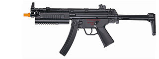 ICS BT5-Pro A5 WITH TACTICAL HANDGUARD / METAL VERSION /ONE MAG / NO BATT+CHGR