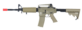 ICS ICS-20TAN M4A1B Metal Body AEG, No Battery/Charger, Tan