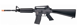 ICS ICS-21 M4, Metal Body, Fixed Stock