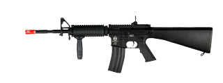 ICS ICS-23 M4 C-15, Metal Body in Black