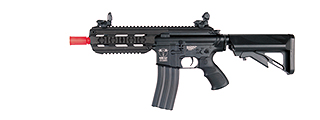 ICS FULL METAL CXP-16S SHORT PROLINE M4 RIS CQB AIRSOFT AEG RIFLE
