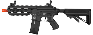 ICS ICS-237 CXP-16 S Sport Line in Black