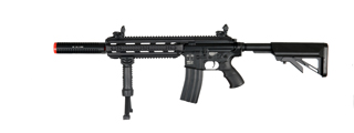 ICS ICS-238 CXP-16 L Full Metal in Black