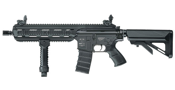 ICS ICS-239 CXP-16 L Sport Line in Black
