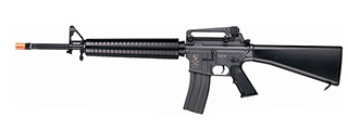 ICS ICS-24 M16A3 Metal Body, Fixed Stock