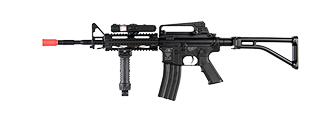 M4 RAS OA93 FOLDING STOCK / METAL VERSION / 1 MAG / NO BATT+CHGR