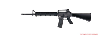 ICS ICS-30 M16 RAS Semi-Auto, Metal Body