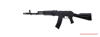 ICS ICS-31 IK AK74, Fixed Stock, Black