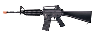ICS ICS-42 M4A1 Plastic Body & Fixed Stock