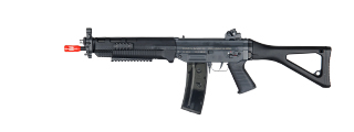 ICS ICS-51 SG-551 SWAT, Foldable Stock