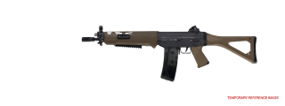 ICS ICS-53 SG-551 SWAT, Dark Earth