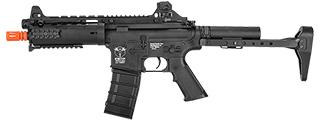 ICS ICS-60 CXP.08 Concept Rifle, Black