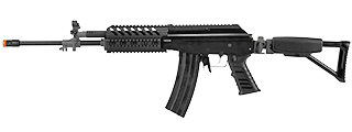 ICS ICS-96 GALIL Module Rail System, Black