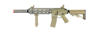 ICS ICS-IMT-238-1 CXP-16 L Full Metal in Tan