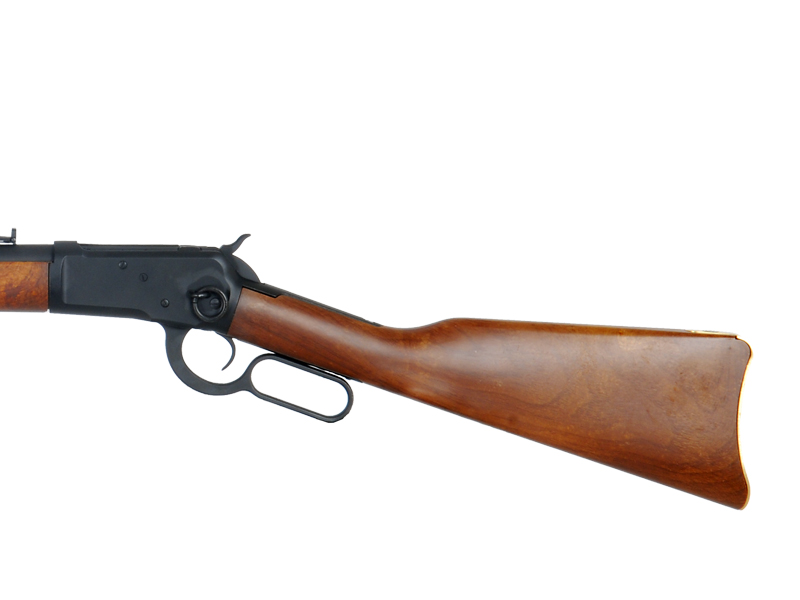 A&K IU-1892 Gas Powered Rifle, 37.5""