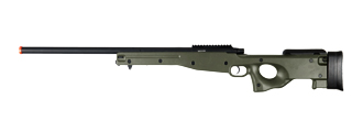AGM IU-L96G BOLT ACTION SNIPER RIFLE (COLOR: OD GREEN)